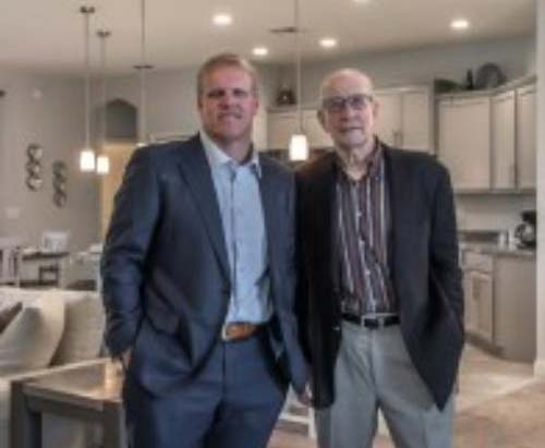 Highland Homes Joins Clayton Properties Group
