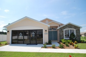 Winter Haven new homes