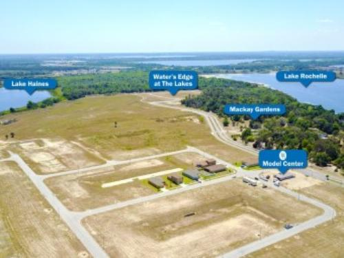 Beautiful Homes. Beautiful Views. Welcome Home to Lake Alfred, FL!