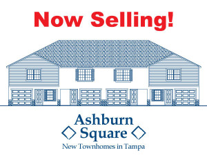 Ashburn Square