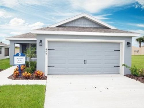 Now Selling: New Homes in Davenport, FL at Blossom Grove Estates