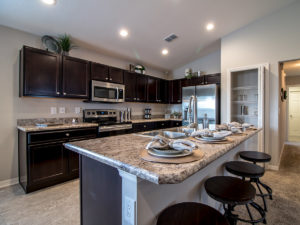 Tampa new home by Highland Homes