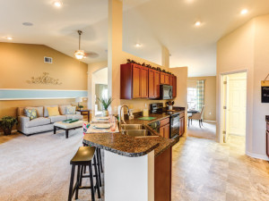 Stylish and Convenient New Homes at Berkley Reserve in Auburndale
