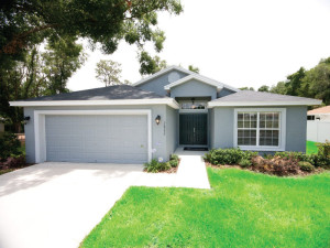 Beautiful New Homes in the Exciting City of Winter Haven