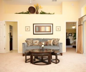 Central Florida New Homes 2014 Color of the Year Turning Oakleaf