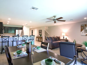 new townhome in Gibsonton, FL