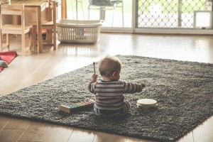 Baby Proofing Your New Florida Home