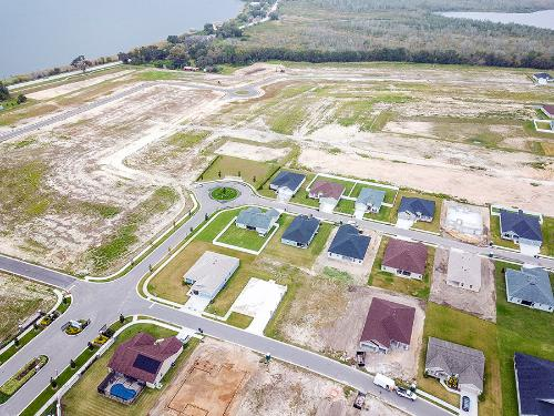 New homes in Auburndale, FL at Juliana Village>