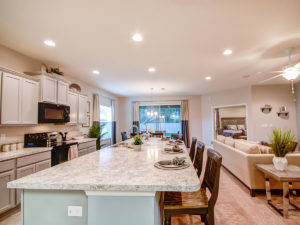 Florida new homes by Highland Homes