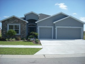 Featured home at Fairway Oaks at Imperial Lakes