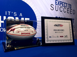 Fast 50 Awards 2016
