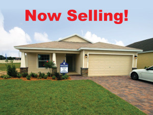 Now Selling New Homes in Popular North Lakeland at Glennwood Terrace