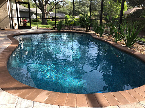 Keeping Cool in Your Backyard Pool