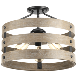 Gulliver light fixture from Progress Lighting
