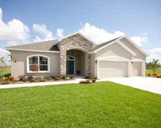 Just $99 can move you into one of our new  Florida homes!