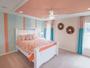 Decorating Your New Florida Home with Spring 2016 Color Trends