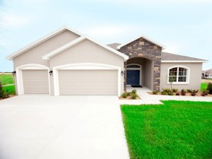 New Homes at Hills of Arietta in Auburndale