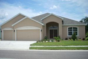 New Homes in Winter Haven
