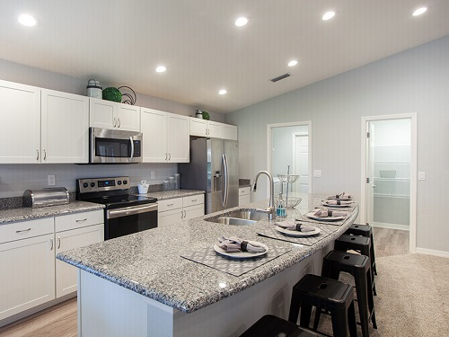 Now Open: New Model Homes in Parrish, FL