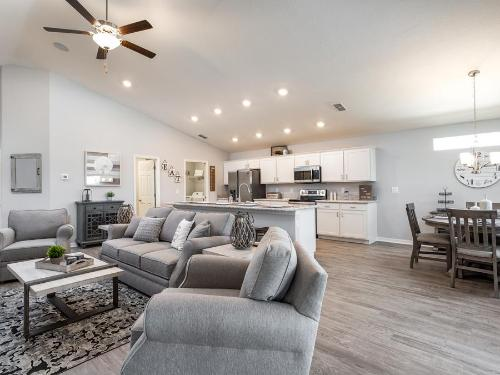Discover Aniston: Beautiful New Homes in South Lakeland, FL
