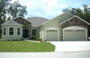 Tampa Bay New Homes at Springfield