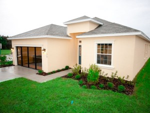 Tampa New Homes at Southwind