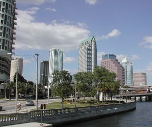 Tampa new homes