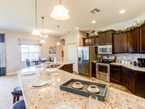 Willow II - New home in Ocala, by Highland Homes