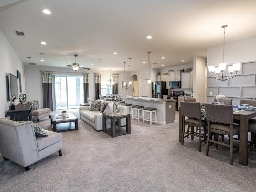 Lakeland New Homes are Ideal for Outdoor Enthusiasts