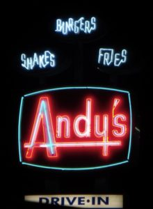 Andy's Drive-In in Winter Haven