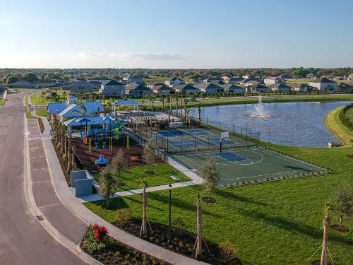 Top 5 Reasons You Will Love Living at Aviary at Rutland Ranch