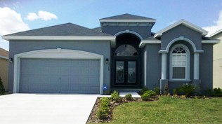 Florida real estate in Pasco County