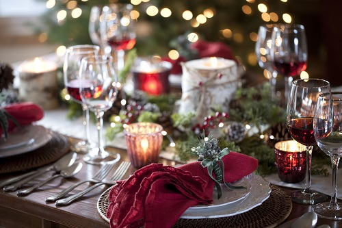 holiday decor for your Lakeland home>