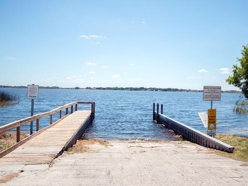 The Lakes — Relaxation, Recreation, & Beautiful Views in Lake Alfred, Florida