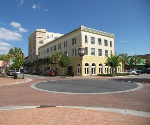 Downtown Winter Haven