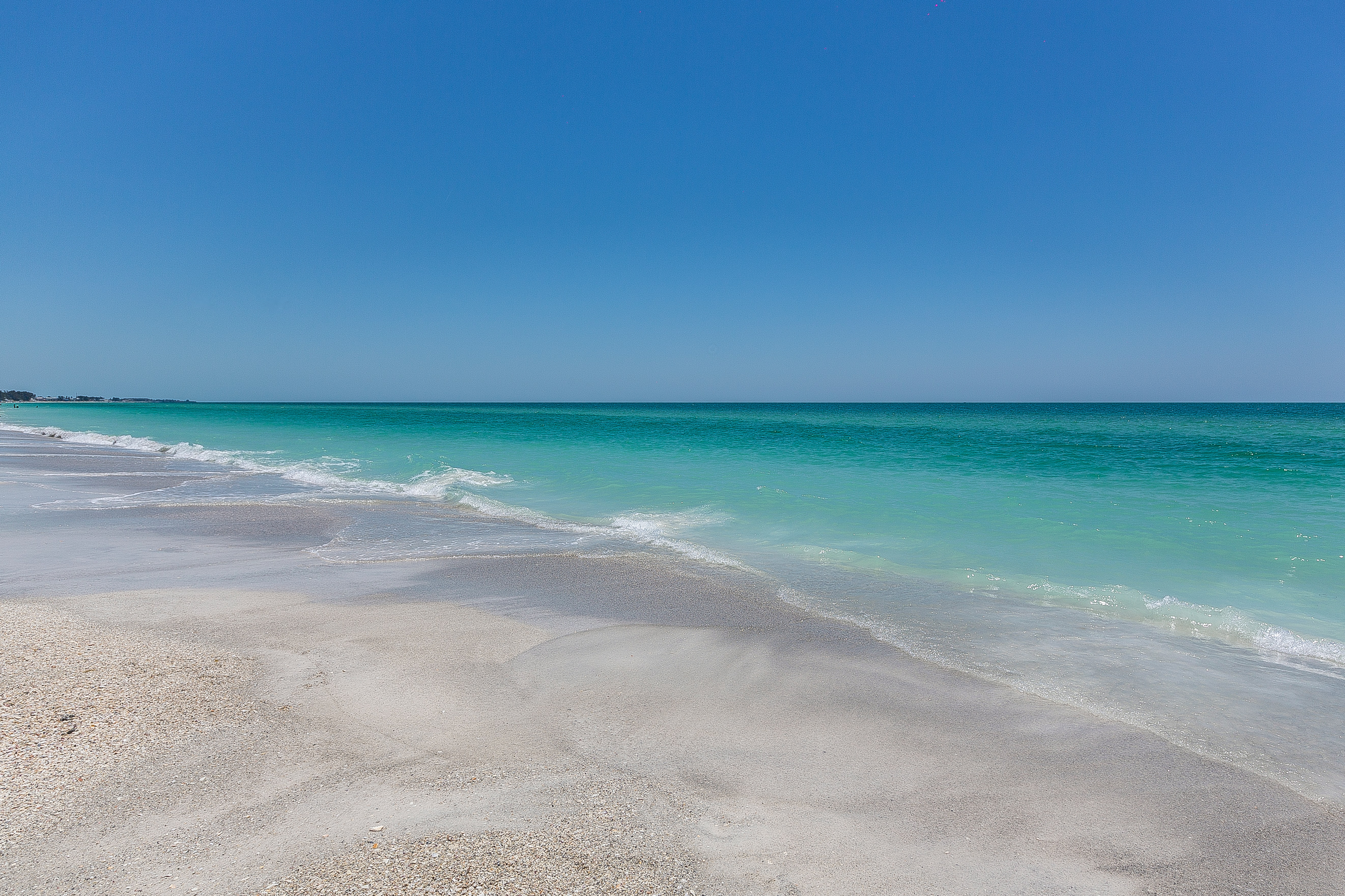 Anna Maria Island, near our new homes for sale in Ruskin, FL