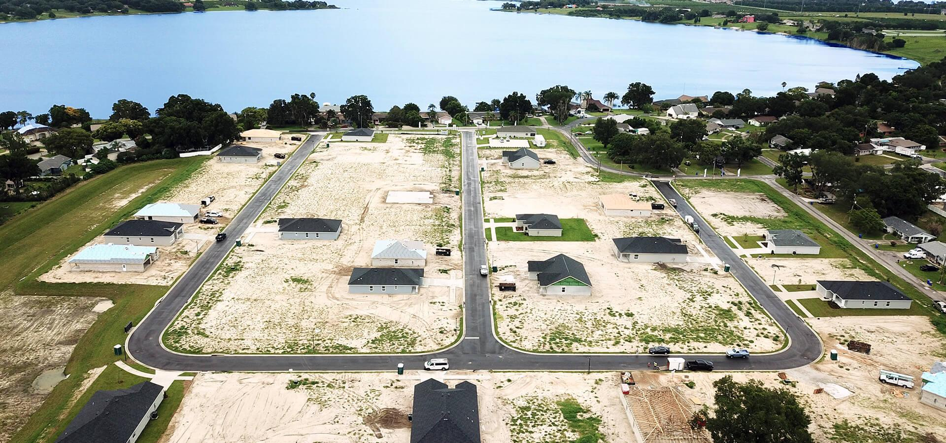 Eagle Lake, FL New Home Community