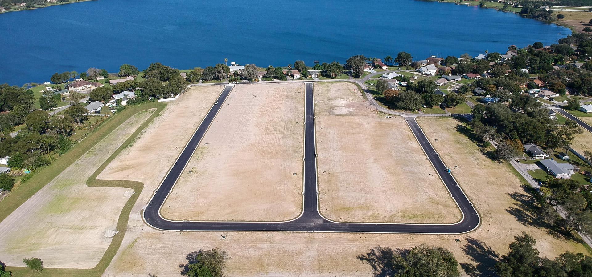 New Homes In Eagle Lake Fl Landings At Eagle Lake By Highland Homes