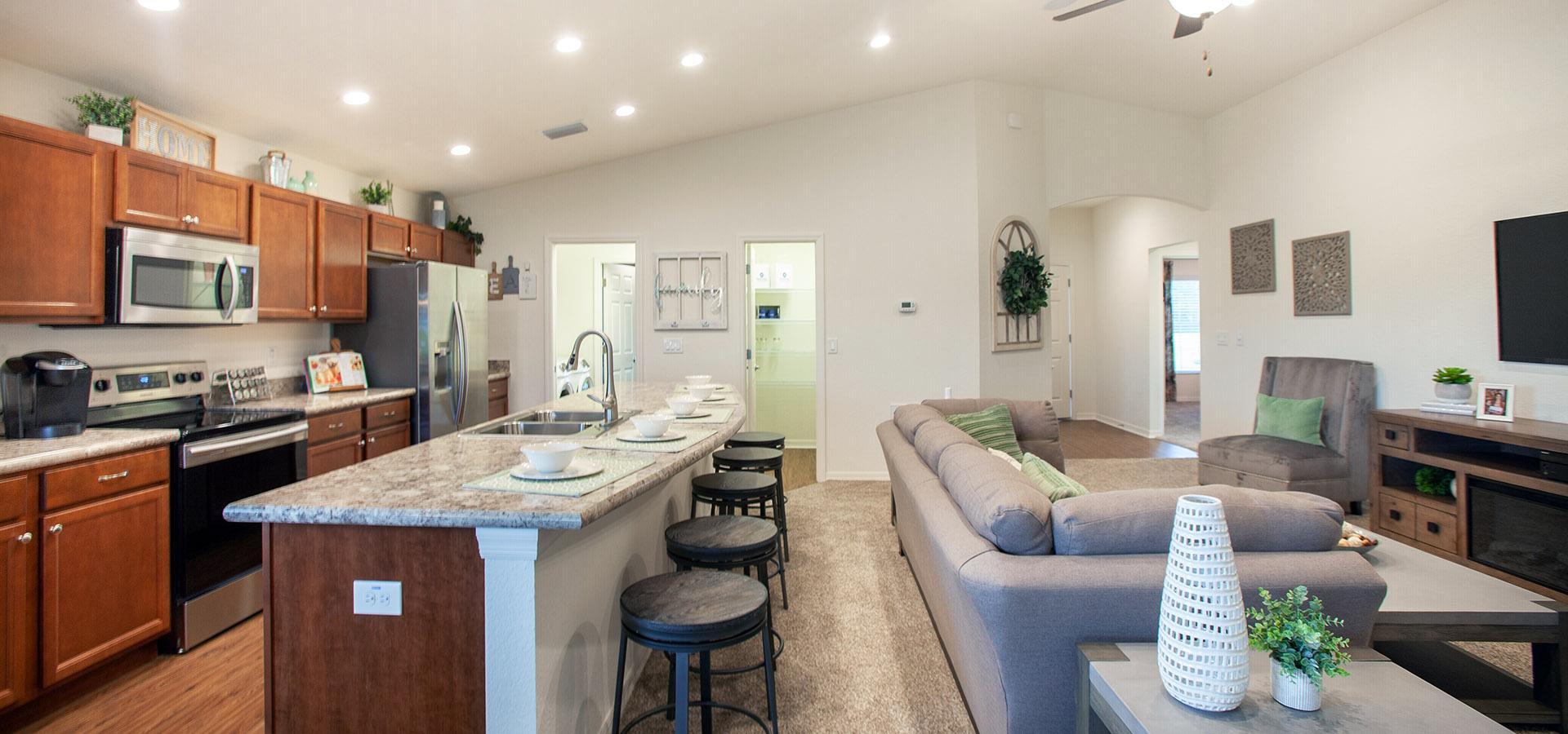 Ocala Fl Summercrest By Highland Homes