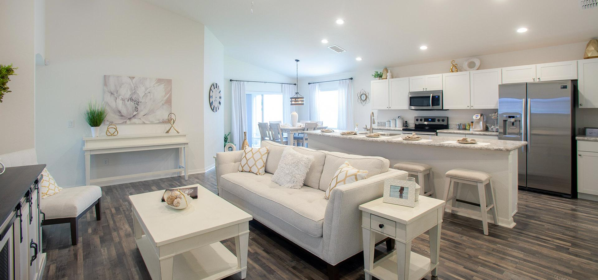 The Parker By Highland Homes A New