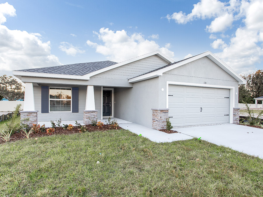 Parsyn by Highland Homes - Florida new home