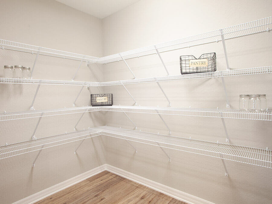 Room Serendipity - Pantry Page