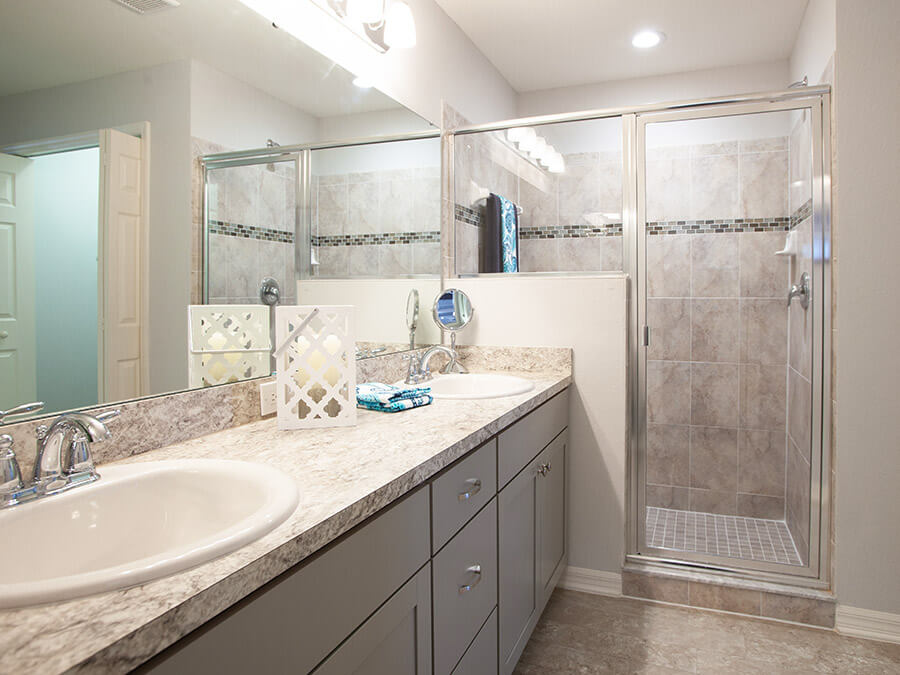 Room Serendipity - Owner's Bathroom Page