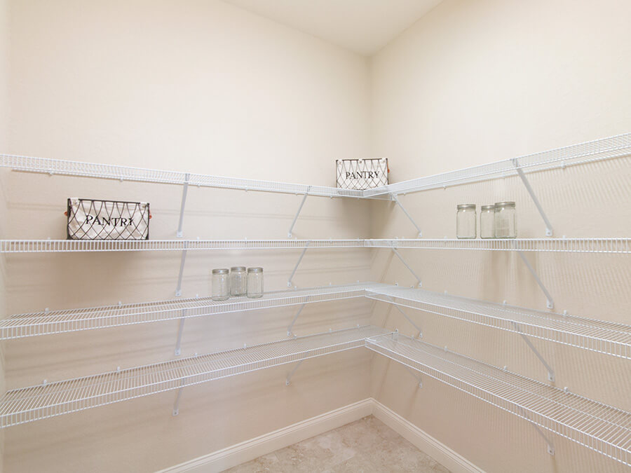 Room Shelby - Pantry Page