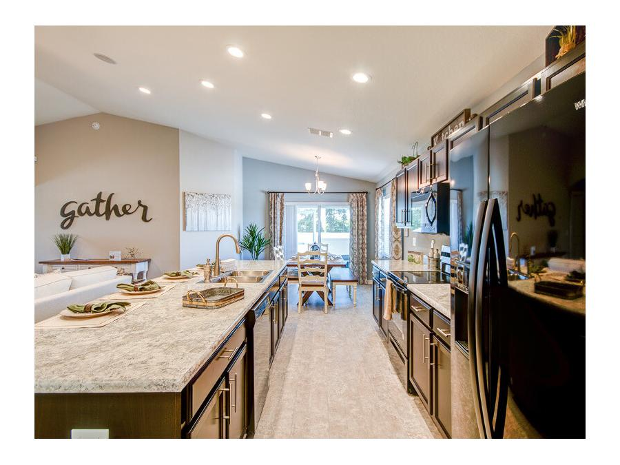 The Parker by Highland Homes - New homes in Winter Haven